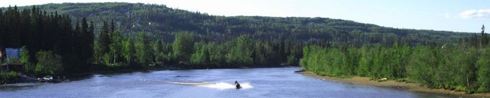 On the Chena